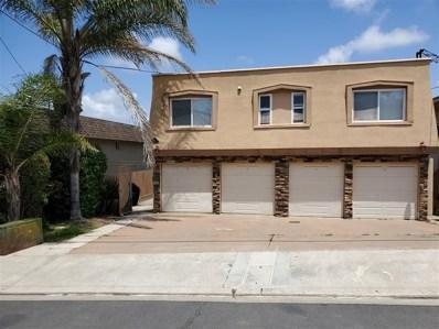 4426 Temecula UNIT 3, San Diego, CA 92107 - MLS#: 190029996