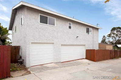 3690 Wilson Ave, San Diego, CA 92104 - #: 190030065