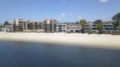 1155 Pacific Beach Drive, San Diego, CA 92109 - #: 190030092