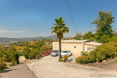 2312 Helix, Spring Valley, CA 91977 - #: 190030209