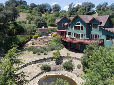 972 Hacienda Drive, Julian, CA 92036 - #: 190030486