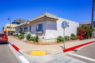 951 Seacoast Dr, Imperial Beach, CA 91932 - #: 190030850