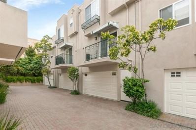 2253 5Th Ave, San Diego, CA 92101 - MLS#: 190030891