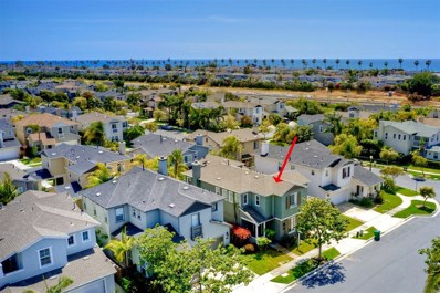 627 Seaward Ave., Carlsbad, CA 92011 - MLS#: 190031152