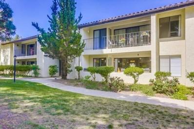 17617 Pomerado Rd UNIT 115, San Diego, CA 92128 - #: 190031198