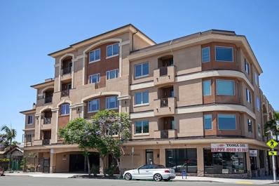3972 Albatross Street UNIT 208, San Diego, CA 92103 - #: 190031237