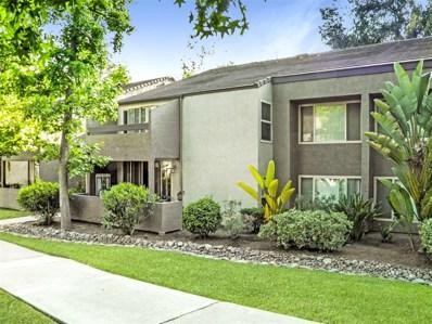 1350 N Escondido Blvd UNIT 62, Escondido, CA 92026 - MLS#: 190031551