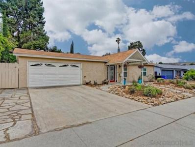 4741 Allied Rd, San Diego, CA 92120 - #: 190031609