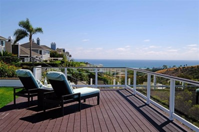 2272 Wales Drive, Cardiff by the Sea, CA 92007 - MLS#: 190031787