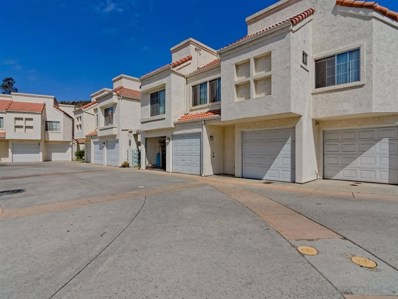 12034 Calle De Montana UNIT 283, El Cajon, CA 92019 - #: 190031968