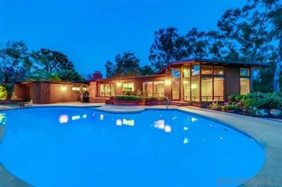 4478 Hortensia St, San Diego, CA 92103 - #: 190032004