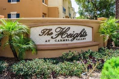 12366 Carmel Country Rd UNIT 307, San Diego, CA 92130 - #: 190032102