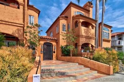 3727 7TH Avenue UNIT 16, San Diego, CA 92103 - #: 190032285