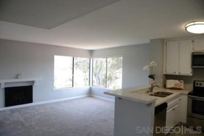 6767 Friars Rd UNIT 162, San Diego, CA 92108 - MLS#: 190032311