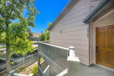 2980 Elm Tree Ct, Spring Valley, CA 91978 - MLS#: 190032323