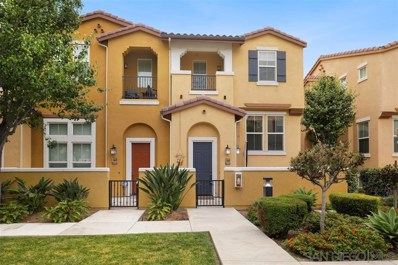 707 Mariposa Cir, National City, CA 91950 - #: 190032355