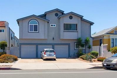 1009 Essex St UNIT 5, San Diego, CA 92103 - #: 190032400