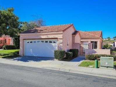 1534 Camino Linda Dr, San Marcos, CA 92078 - MLS#: 190032484