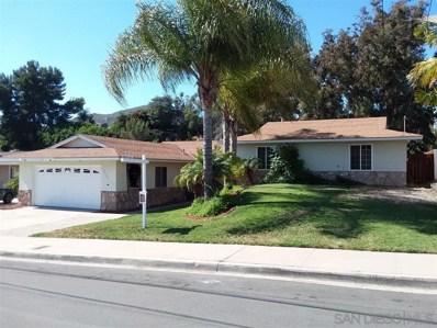 8068 Lake Cayuga Dr, San Diego, CA 92119 - #: 190032492