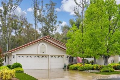 13195 Treecrest Street, Poway, CA 92064 - #: 190032596