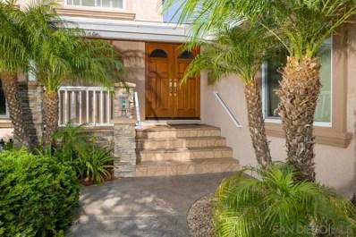 3939 Biddle St., San Diego, CA 92111 - #: 190032633