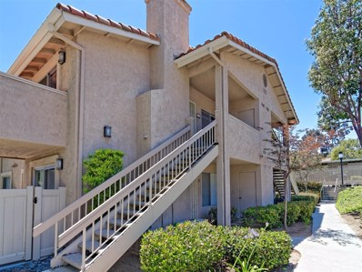 11517 Fury Ln UNIT 53, El Cajon, CA 92019 - #: 190032737