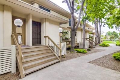 4062 Valeta St UNIT 333, San Diego, CA 92110 - MLS#: 190032984