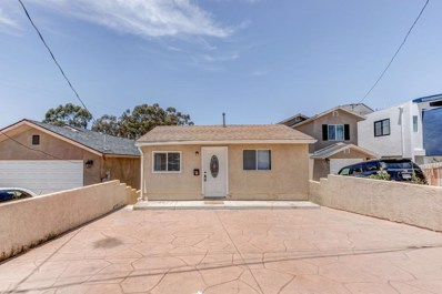 3008 N 46th, City Heights, CA 92105 - #: 190033014