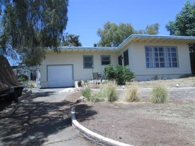 6910 Oregon Ave, La Mesa, CA 91942 - MLS#: 190033085