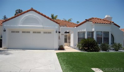 16050 Avenida Aveiro, San Diego, CA 92128 - #: 190033204