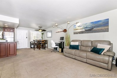 207 Elkwood Ave UNIT 8, Imperial Beach, CA 91932 - #: 190033261