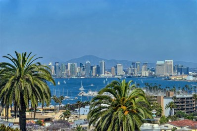 1044 Leroy St, San Diego, CA 92106 - #: 190033323