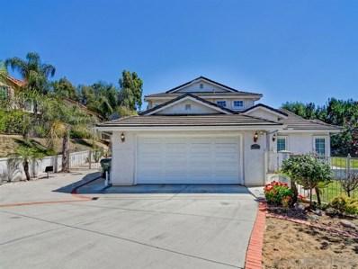 1783 Paradise St, Escondio, CA 92026 - MLS#: 190033410