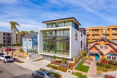 2355 Front Street, San Diego, CA 92101 - #: 190033414