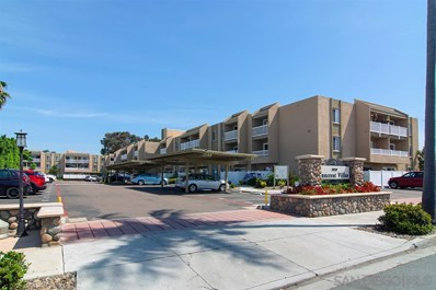 3030 Suncrest Drive UNIT 610, San Diego, CA 92116 - #: 190033553