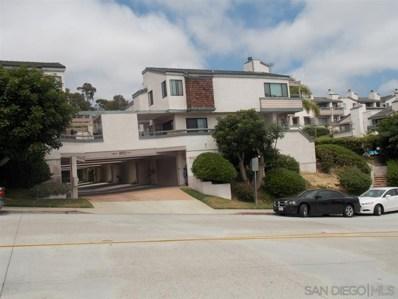 3893 California Street UNIT 9, San Diego, CA 92110 - #: 190033563