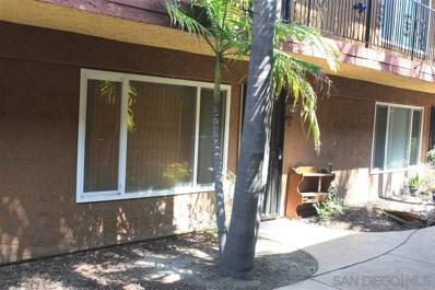 3215 44Th St UNIT 3, San Diego, CA 92105 - #: 190033564