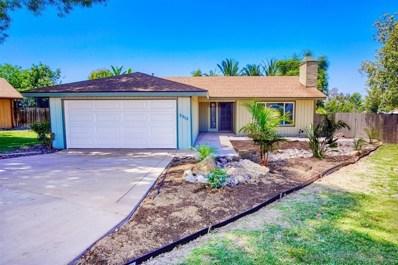 3012 Avenida De Lamar, Spring Valley, CA 91977 - #: 190033753