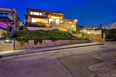 1990 Titus St., San Diego, CA 92110 - #: 190033890