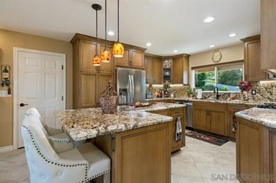 16329 Bernardo Oaks Drive, San Diego, CA 92128 - #: 190033893