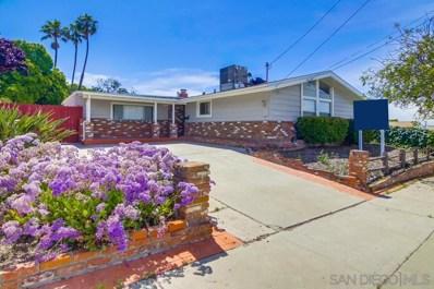 3557 Angwin Drive, San Diego, CA 92123 - #: 190033999