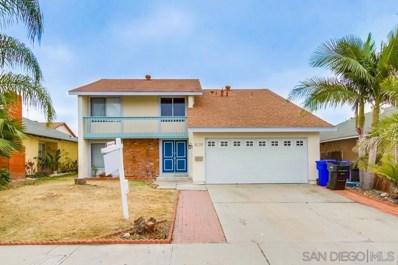 8229 Santa Arminta Ave, San Diego, CA 92126 - MLS#: 190034304