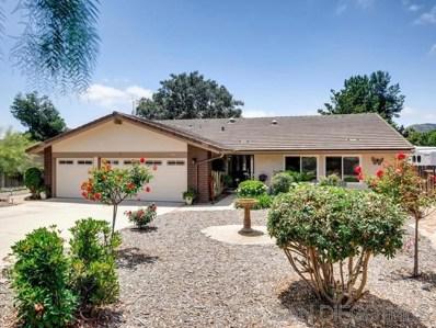 14756 Carlson St, Poway, CA 92064 - MLS#: 190034355