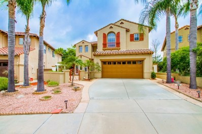 12219 Candy Rose Ct, San Diego, CA 92131 - #: 190034659