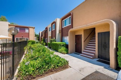 4844 68th UNIT 13, San Diego, CA 92115 - #: 190034687