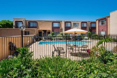 4844 68th UNIT 2, San Diego, CA 92115 - #: 190034691