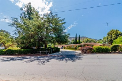 12815 Indian Trail Rd, Poway, CA 92064 - #: 190034729