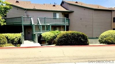 2928 Anawood Way, Spring Valley, CA 91977 - MLS#: 190034754