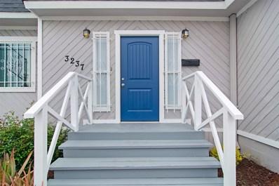 3237 Fairmount Ave., San Diego, CA 92105 - #: 190034982