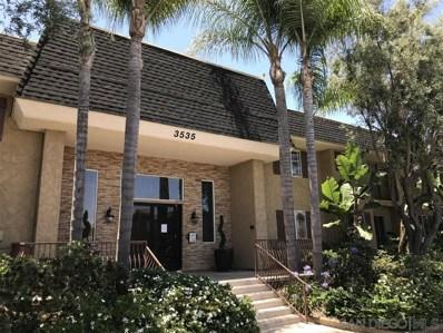 3535 Madison Ave UNIT 137, San Diego, CA 92116 - #: 190034984
